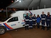 Prefeitura divulga balanço de atendimentos no Pedrão e celebra sucesso nacional