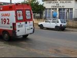 Trabalhador Rural sofre tentativa de homicídio em Itamarajú
