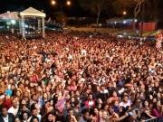 Sucesso absoluto na primeira noite do Maior São Pedro do Brasil