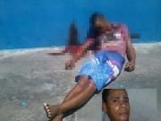 Suspeito de homicídio é executado a tiros em Barrolândia