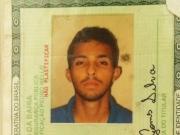Jovem é executado a tiros em Porto Seguro