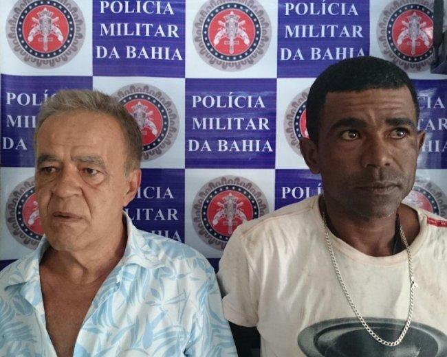 (Foto site O Baianão)<br />