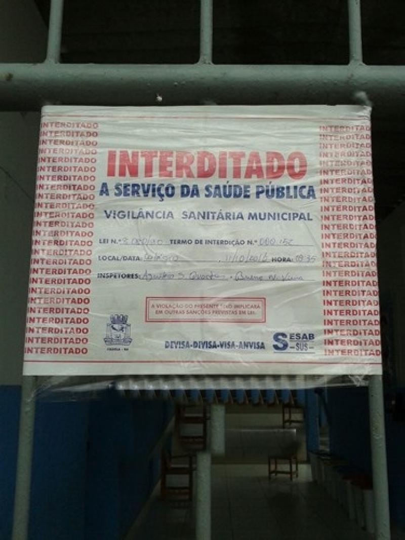 (Foto: Folha Baiana)