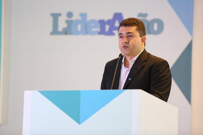 O gerente regional do Sebrae, Alex Brito, destaca a importância da iniciativa. (Foto: Divulgação)