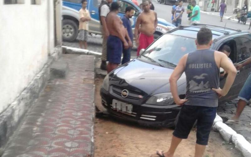 Imagem: Max Lopes/Site Voz da Bahia