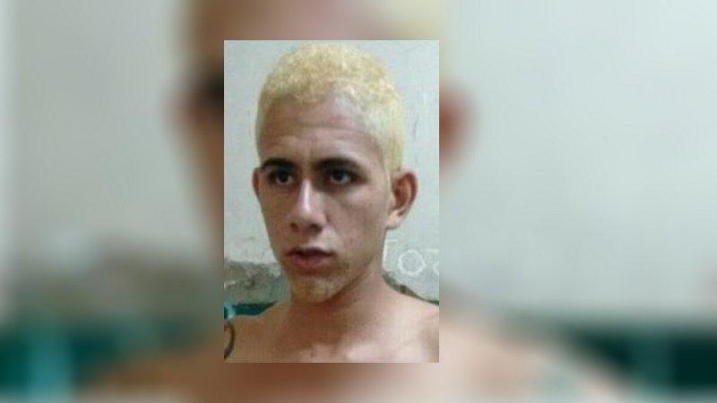 Traficante morreu em confronto com a polícia. (Divulgação/ Polícia Militar)