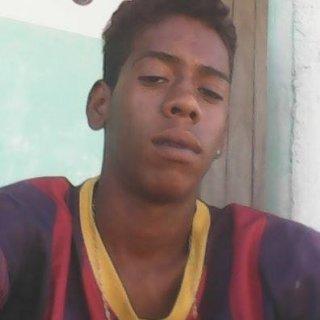 Jhonatan Sampaio, conhecido por Thiziu, está desaparecido há 3 dias em Itapebi. (Divulgação)