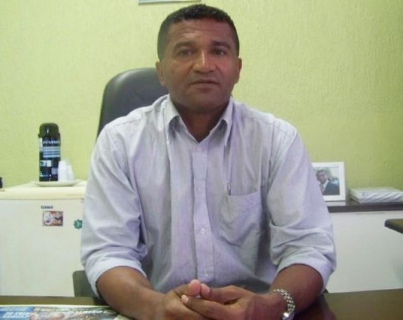 Rielson Lima foi assassinado em julho de 2014. (Reprodução)