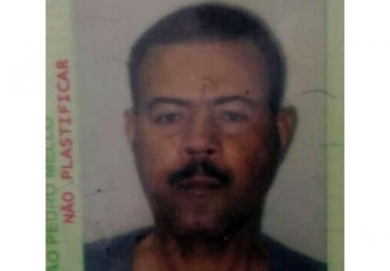 Antônio José foi morto em uma fazenda. (Imagem: Reprodução / Acorda Cidade)