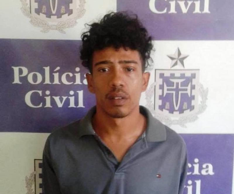 Divulgação: Secretaria de Segurança Pública da Bahia