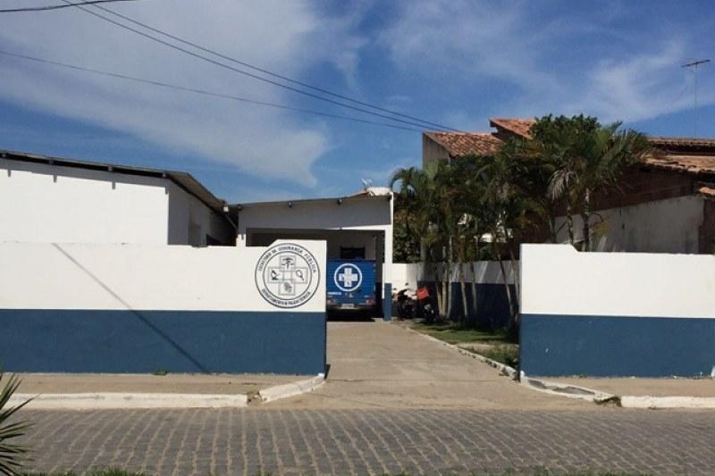 Corpos foram encaminhados para o IML de Eunápolis. (Foto: Tássio Loureiro / VIA41)