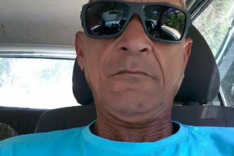 Homem de 60 anos morreu em acidente com trator. (Imagem: Reprodução)