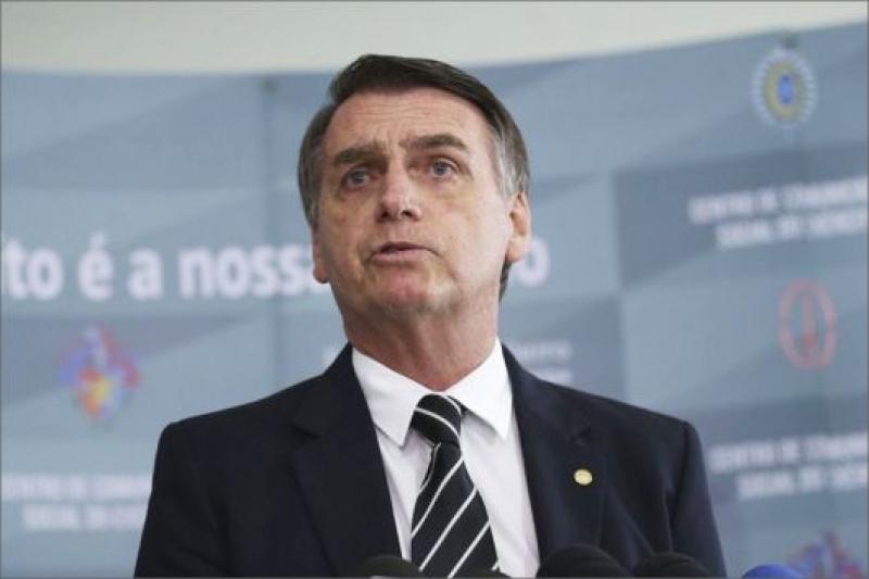 Com o diploma Jair Bolsonaro está apto a assumir a Presidência da República. (Agência Brasil)