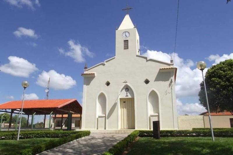 Cedro do Abaeté, em Minas Gerais. (Imagem: Reprodução)