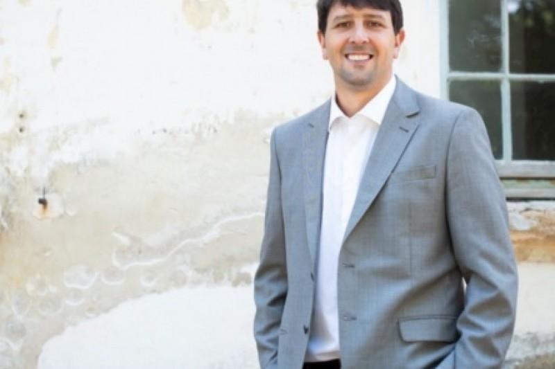A Veracel Celulose anuncia que Caio Zanardo será o novo diretor-presidente da companhia, sucedendo Andreas Birmoser. (Reprodução)