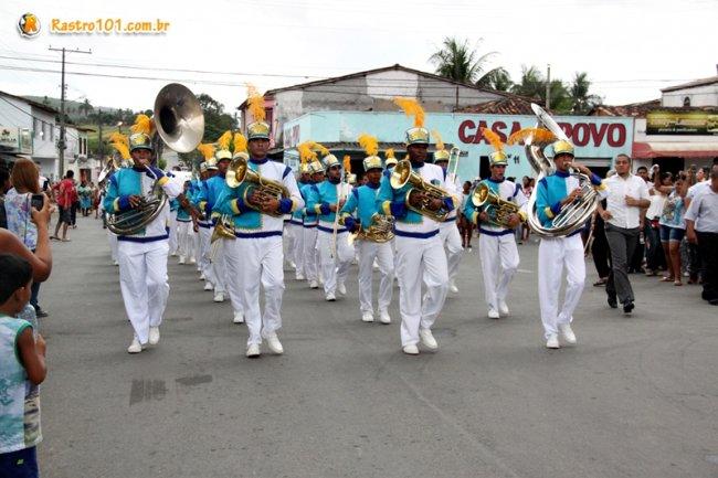 BAMTIB - Banda Marcial de Belmonte  (Foto: Rastro101)
