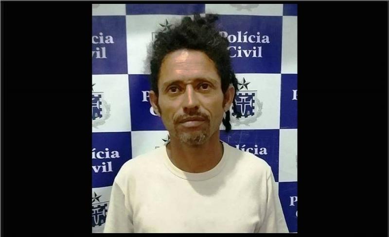 Foto: Divulgação da Polícia Civil