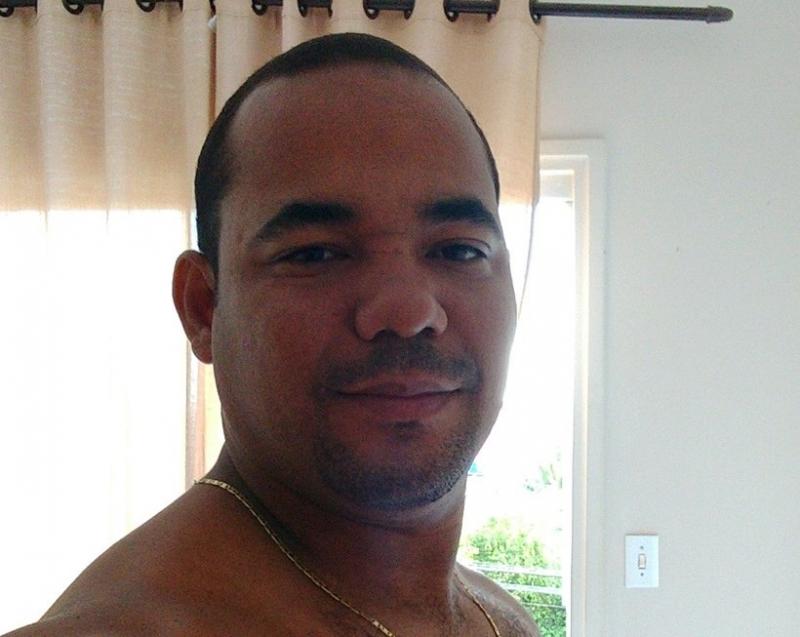 Adriano Fernandes, morto ao tentar evitar briga  de casal. (Reprodução: Facebook)