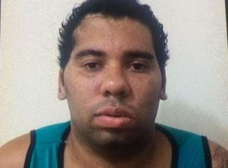 Diego é o principal suspeito de ter cometido o crime. (Foto: Divulgação da Polícia Civil)