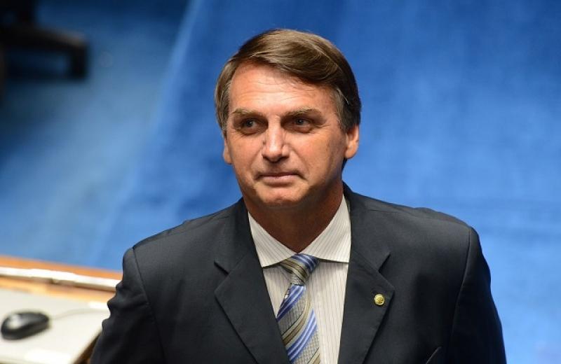 Presidente eleito Jair Bolsonaro. (Reprodução)