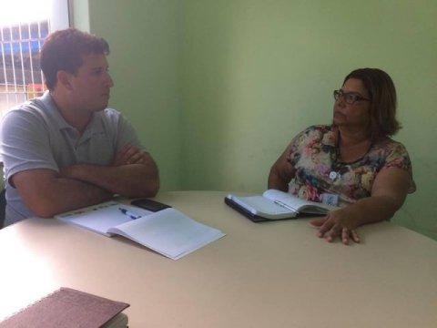 Thiago Mota questionou a respeito da reabertura do Sindicato dos Produtores Rurais De Itagimirim que está inativo a mais de 3 anos. (Divulgação)