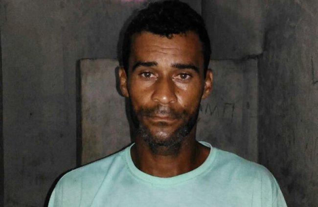 Rosenilton é acusado de atropelar Wilson Fernandes de Souza, em Posto da Mata. Fonte: site sulbahia news.