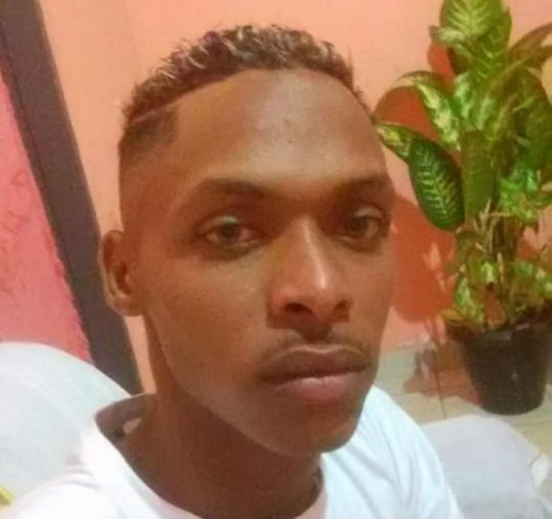 Jovem morreu na ação criminosa. (Reprodução/ Redes sociais)
