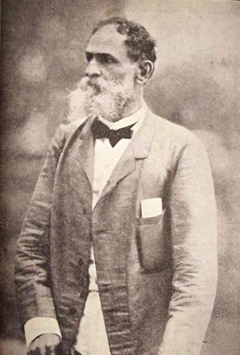 Deodoro da Fonseca, que desistiu de trocar a melodia do Hino Nacional