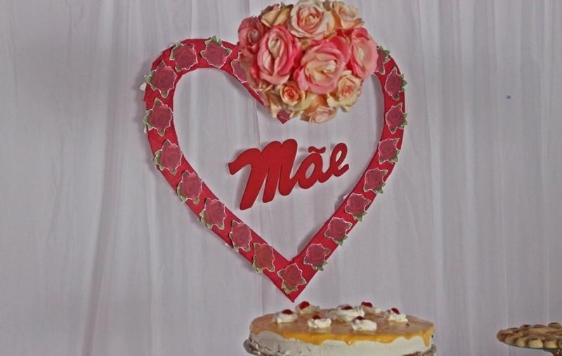 Dia das Mães é comemorado no próximo dia 12. (Ascom/Tim)