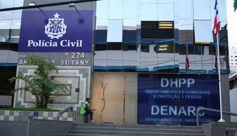 Caso será investigado pelo DHPP. (Reprodução: Internet)