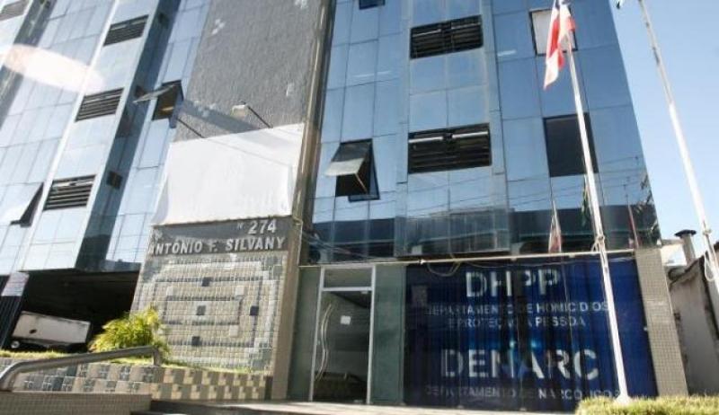 As investigações serão conduzidas pela DHPP de Salvador. (Reprodução: Internet)