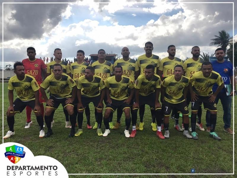 Seleção de Itagimirim segue invicta na competição. (Departamento de Esportes-PMI)