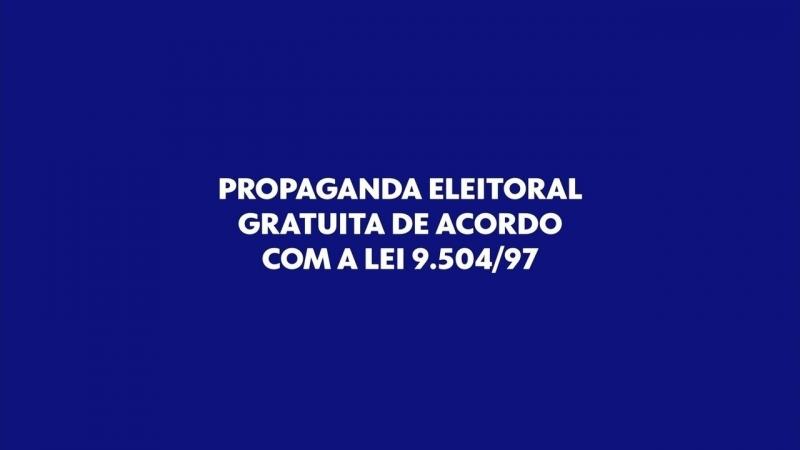 Segundo turno das eleições acontece no domingo (28). (Reprodução)