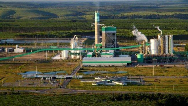 Empresa investirá R$ 700 milhões na modernização da fábrica. <Divulgação)
