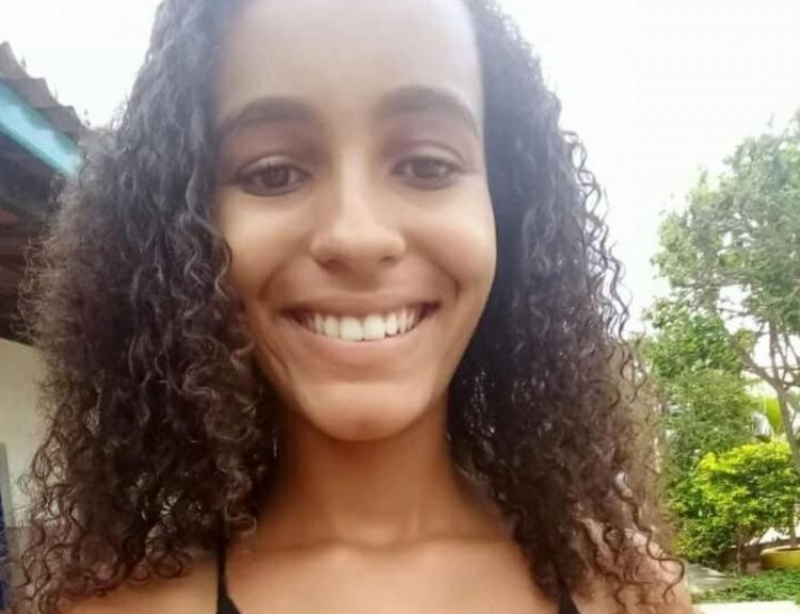 Margarete Dias dos Santos. (Reprodução: A Tarde)