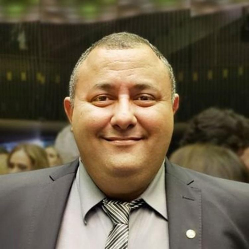 Deputado federal Márcio Labre (PSL-RJ). (Reprodução)