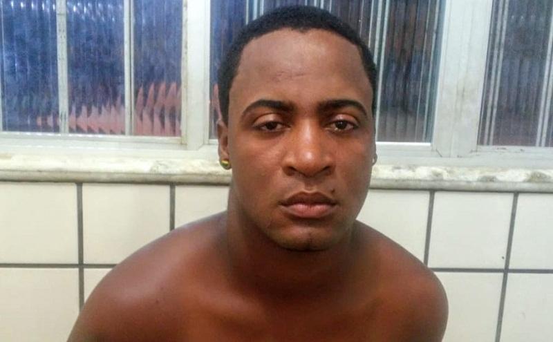 Homem foi preso em flagrante. (Liberdade News)