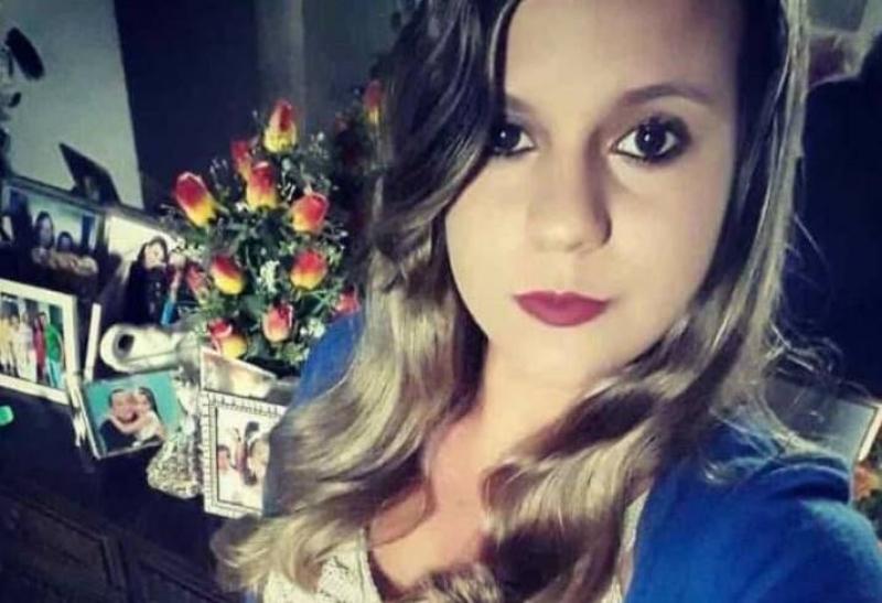 Vítima foi identificada apenas como Stephanie. (Reprodução: Simões Filho Online)