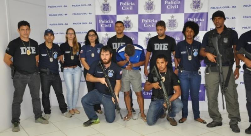 (Foto: divulgação Polícia Civil)