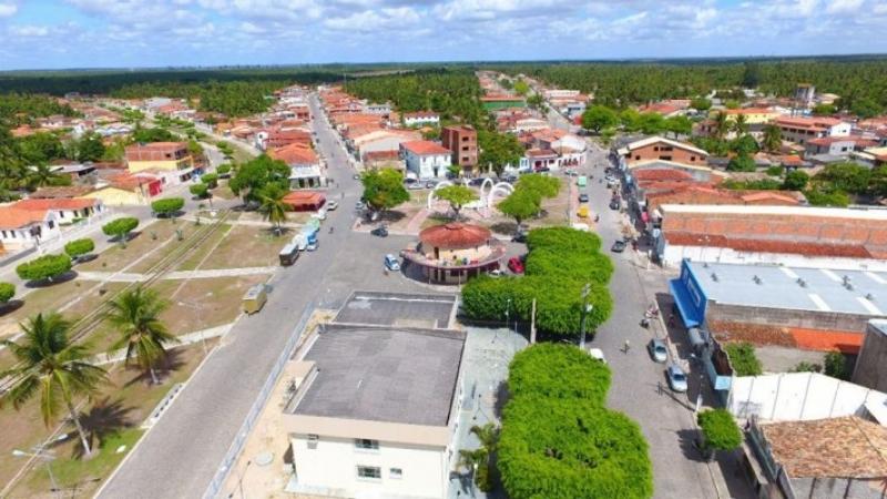 Crime ocorreu na cidade de Acajutiba. (Imagem: Internet)