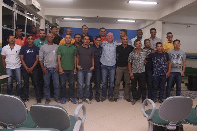 Entre mais de 550 candidatos de toda a região, 23 foram selecionados para compor a 24ª turma do curso de Formação de Operadores de Máquinas Florestais. (Veracel)