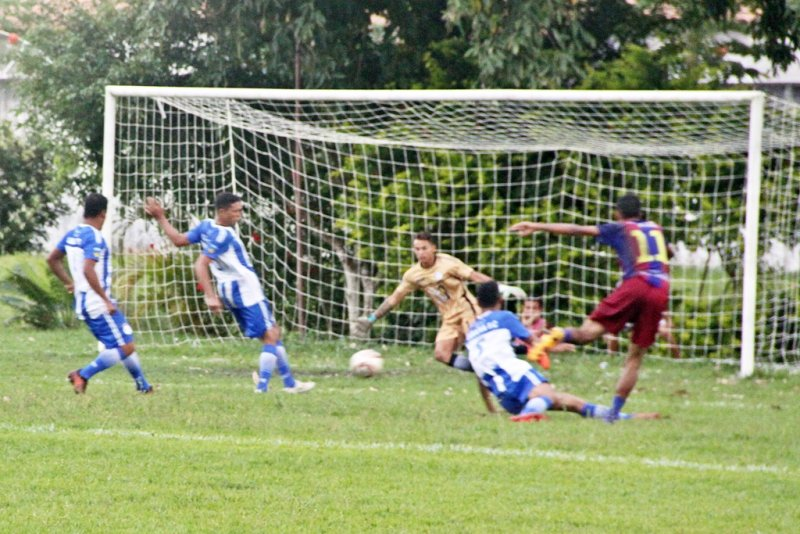 Seleção de Itagimirim joga em casa e enfrentará Alcobaça pelas semifinais da Copa do Descobrimento. (Rastro101)