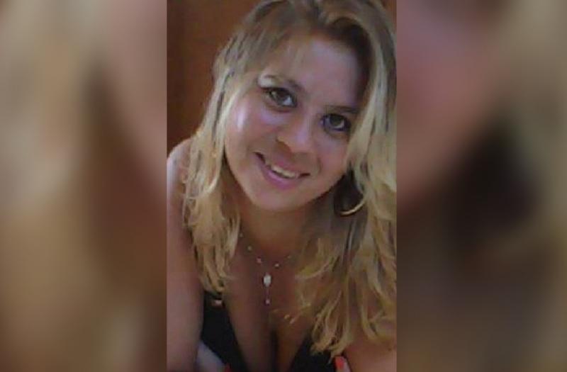Naiara Scofield morreu na hora. (Reprodução: Facebook)