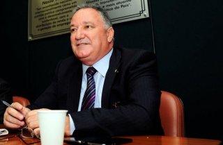O deputado federal Ronaldo Carletto (PP) apresentou um Requerimento solicitando informações sobre recursos liberados para a União Nacional dos Estudantes (UNE). (Divulgação)