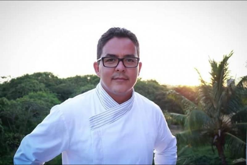 O especial contará com a presença do chef Charles Silva, especialista em gastronomia sustentável e cozinha regional sertaneja. (Divulgação)