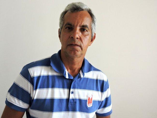 Consultor em gestão Roberis Silva. (Divulgação)