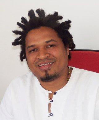 Coordenador-geral do Cesol Litoral Sul, Dayvid Santos. (Divulgação)