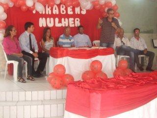 (Foto: ASCOM -Prefeitura de Itagimirim)