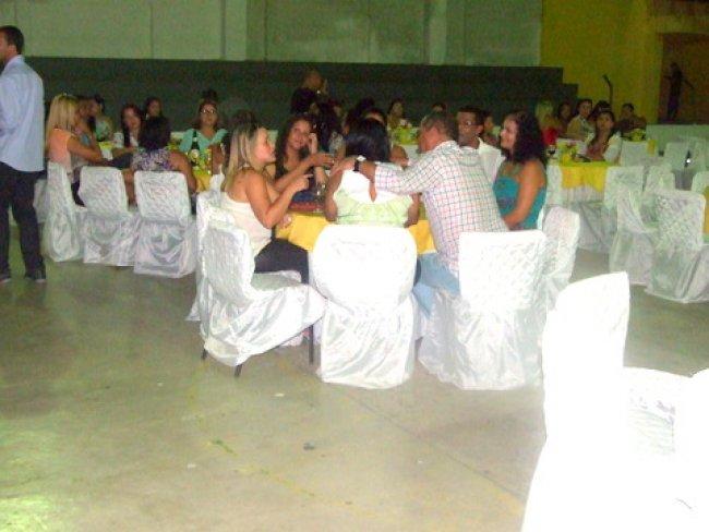 Jornada Pedagógica terminou com muita alegria para servidores da educação e convidados. (Foto: ASCOM)