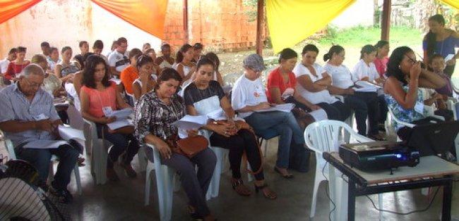 Política e Plano Decenal dos Direitos da Criança e dos Direitos Humanos de Criança e Adolescente. (Foto: ASCOM)